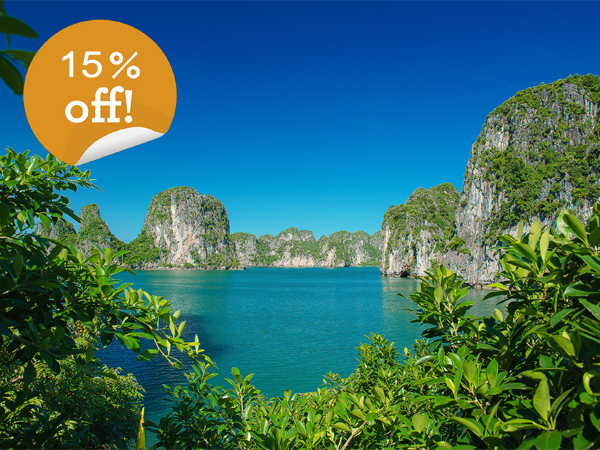 3 Days cruise halong bay offer