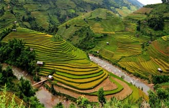 North Vietnam Holiday Package