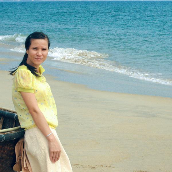 Angela Thanh