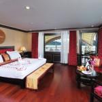 Suite Cabin 2