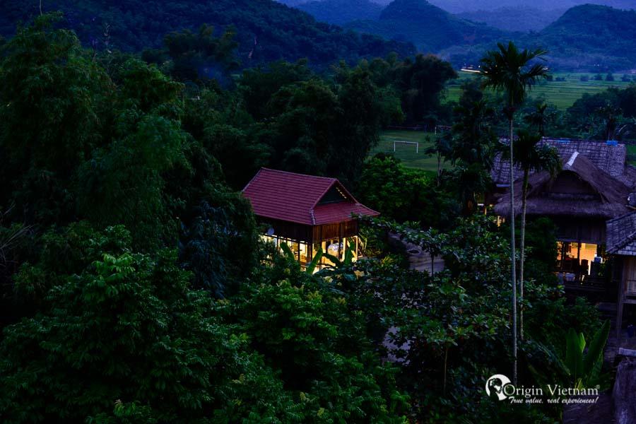 Pom Coong Village | Mai Chau Tours