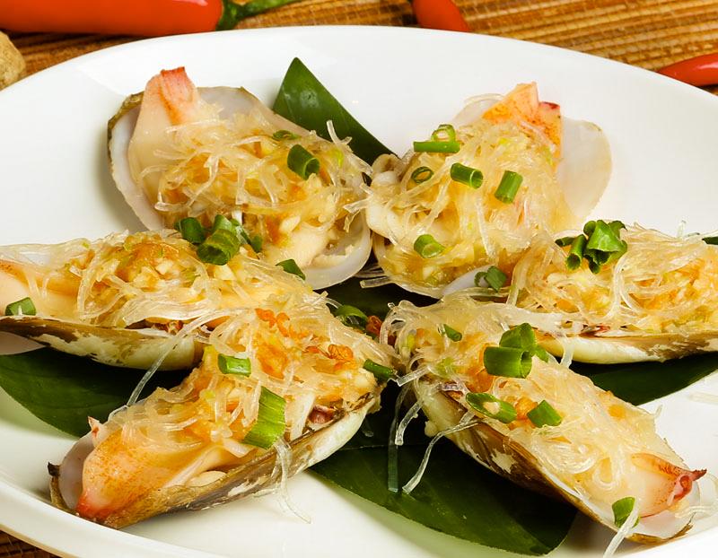 Tu Hai in Halong bay