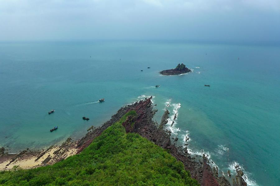 Vinh Thuc island